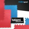Tatami strunjača, 100x100x2cm