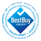 Polleo Sport - Best Buy Award
