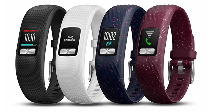 vivofit 4 colors, Garmin