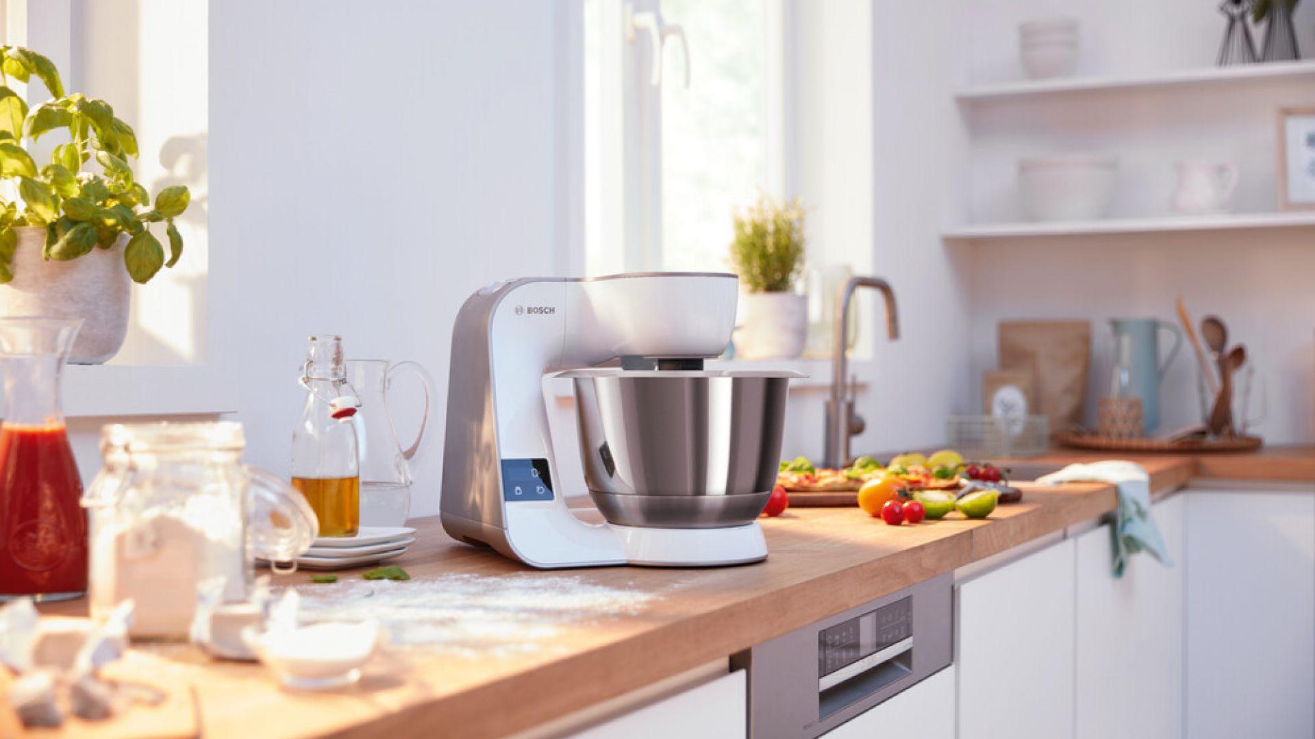 Bosch Kuhinjski aparat, 1000 W, MUM5XW40