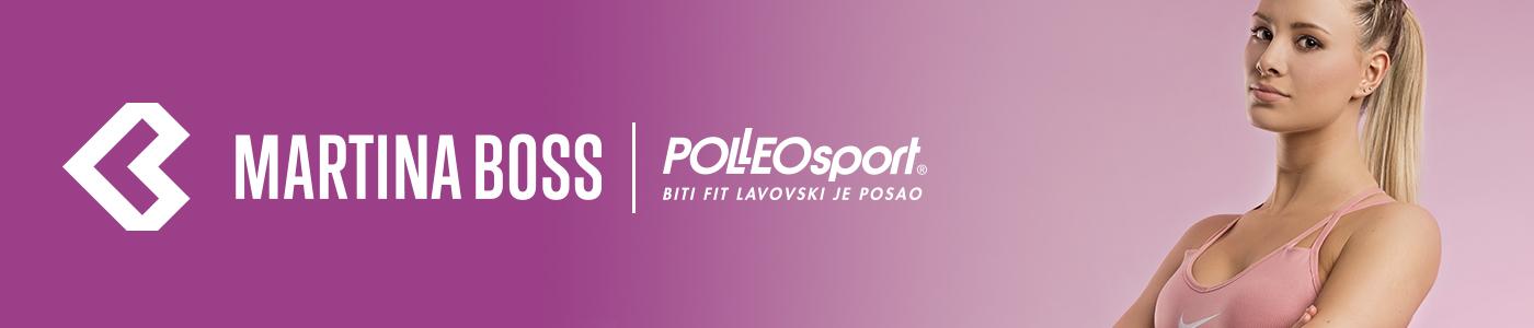 Martina Boss / Polleo Sport