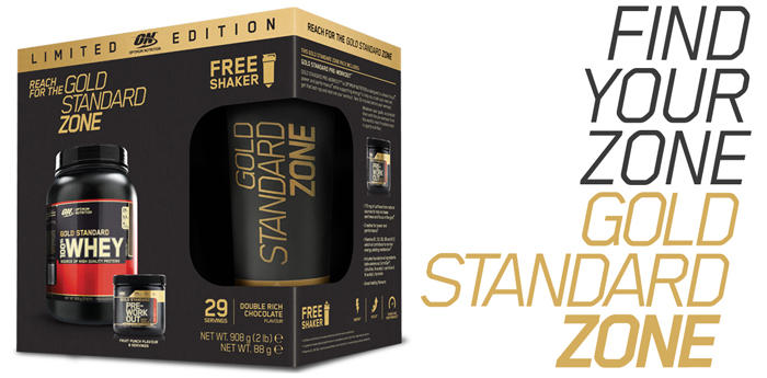 Gold Standard Zone
