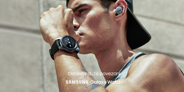 Samsung Galaxy Watch, Allways On