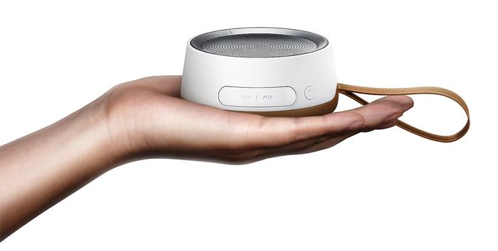 Scoop, bežični zvučnik, Samsung