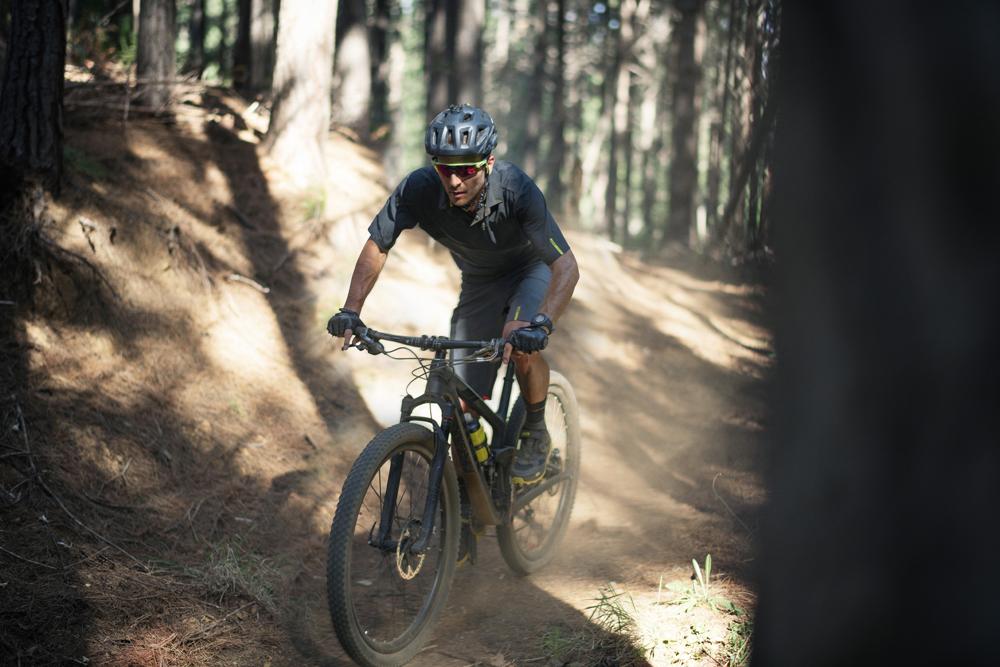 Suunto 5 bike